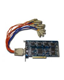 8channel Surveillance PCI Card with Audio (high quality)