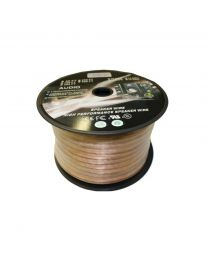 Electronic Master 50 Feet 2 Wire Speaker Cable (16 AWG)