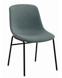 """TygerClaw """"TYFC20051"""" Mid Back Dining Chair"""
