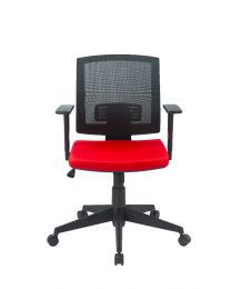 """TygerClaw """"TYFC20032"""" Low Back Mesh Office Chair"""
