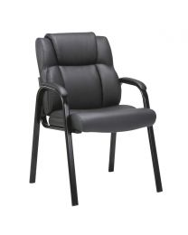 TygerClaw Low Back Guest Chair